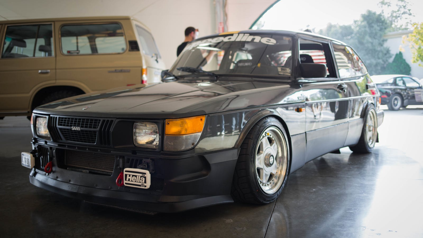 Vote For The Raddest Rides Of Our Radwood Reader Contest