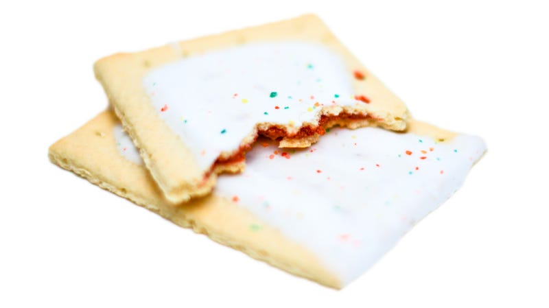 Illustration for article titled Last Call: Stop putting weird things on Pop-Tarts