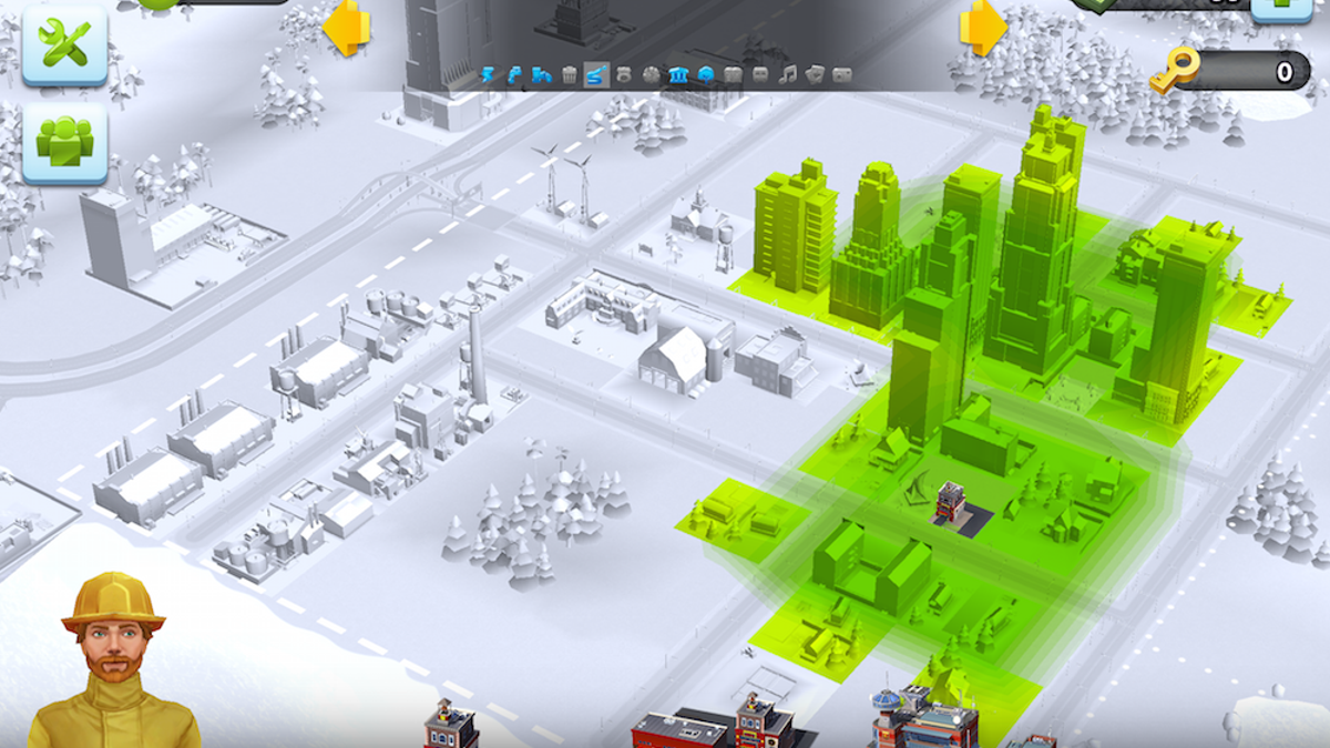 SimCity Purists Are Understandably Upset About The Newest