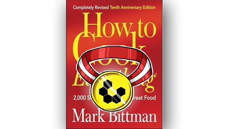 Illustration for article titled Most Popular Beginner's Cookbook: Mark Bittman's How to Cook Everything
