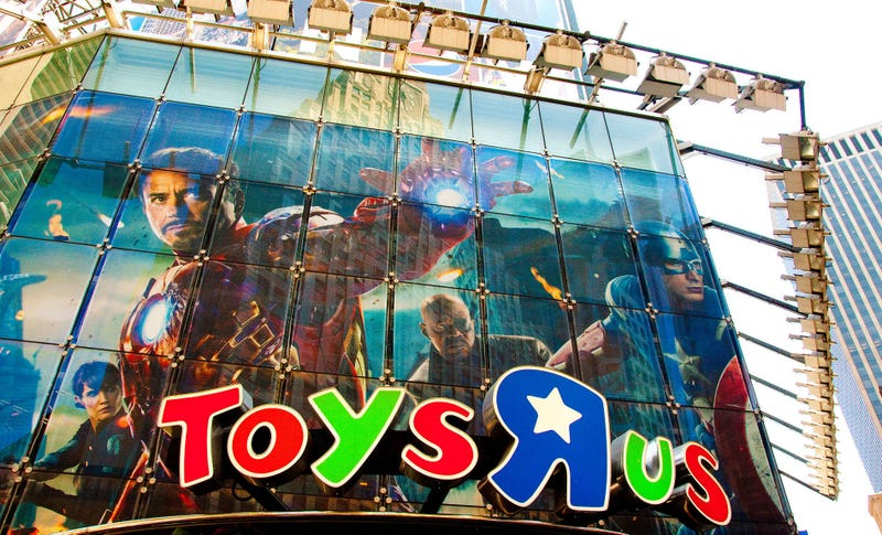 Illustration for article titled 9 historias fascinantes de Toys R Us que probablemente no conocías: el imperio de juguetes que está a punto de desaparecer