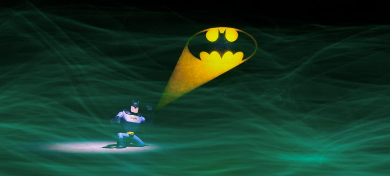 Illustration for article titled A Masked Vigilante Dubbed 'Bromley Batman' Is Saving London's Streets