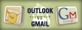 Illustration for article titled Outlook vs. Gmail—The Definitive Comparison