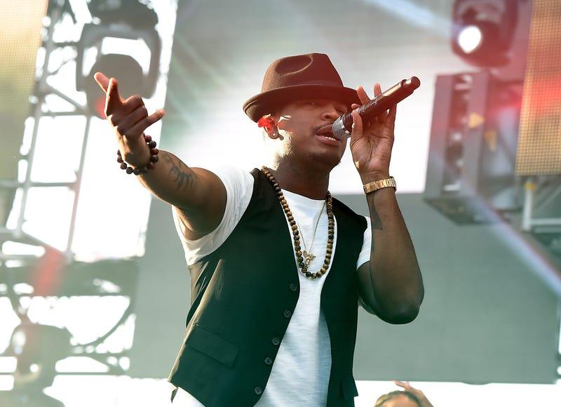 Singer Ne-Yo in 2015 Kevin Winter/Getty Images