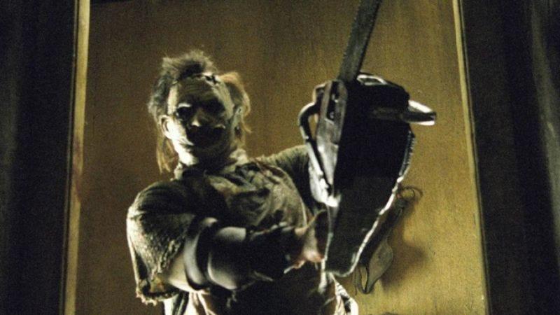 Illustration for article titled The Texas Chainsaw Massacre 3-D, blah blah blah