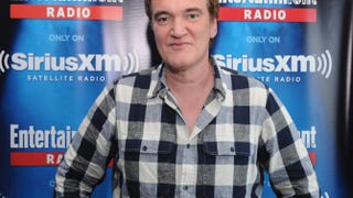 Quentin TarantinoVivien Killilea/Getty Images for SiriusXM