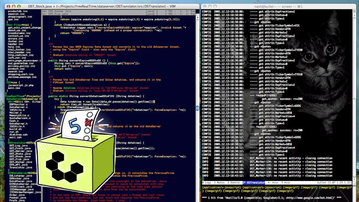 Best Code Editor Bluefish