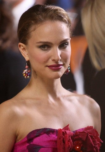 Illustration for article titled Natalie Portman: If We Don't Tolerate Rape, Why Do We Tolerate Meat?