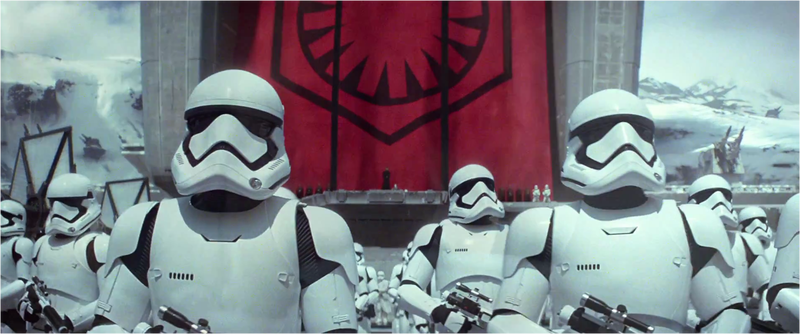 Illustration for article titled Marvel ha escondido en sus películas un genial homenaje a Star Wars