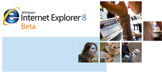 Illustration for article titled Internet Explorer 8 Beta 2's (Familiar) New Features