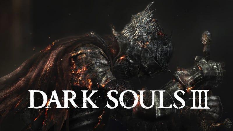 Illustration for article titled Keep Oppo Dark Souls