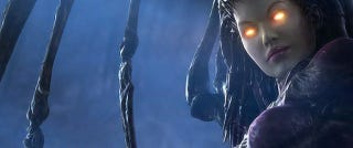 Illustration for article titled There's Narrative in my RTS: StarCraft Told a Story, Will the Sequel Make People Listen?