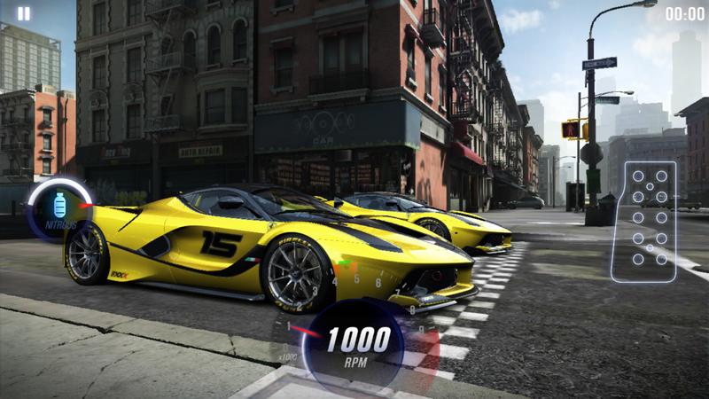 Daily Battle #300-something, Ferrari FXX K