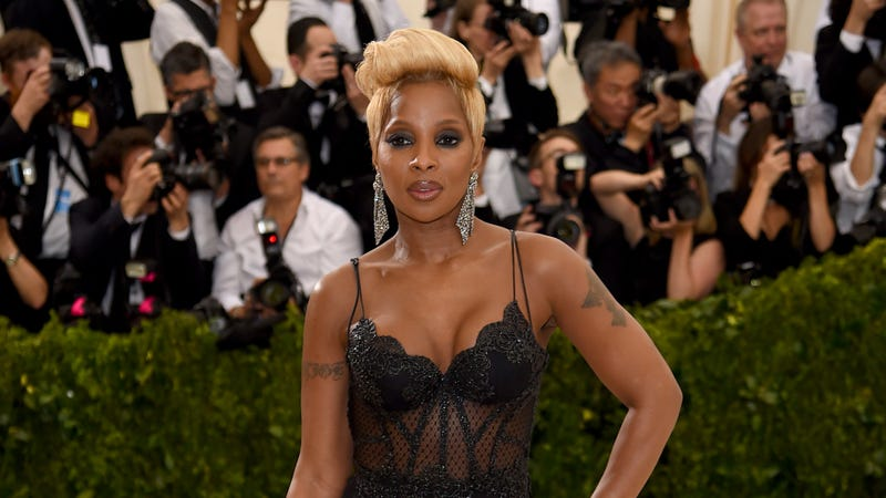 Mary J. Blige ordered to pay temporary spousal support to estranged husband