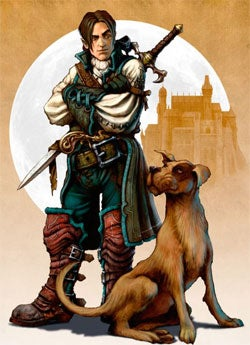 Illustration for article titled Fable II Goes Episodic, Pay-To-Play