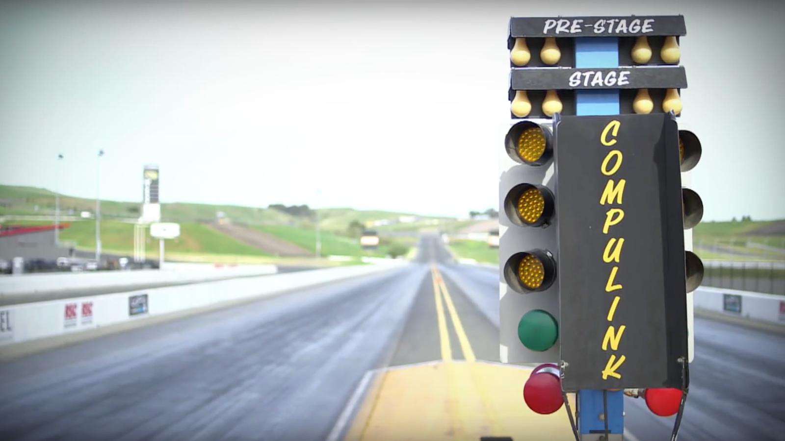 Driver Killed In 100-MPH Crash At Sonoma Raceway Drag Event