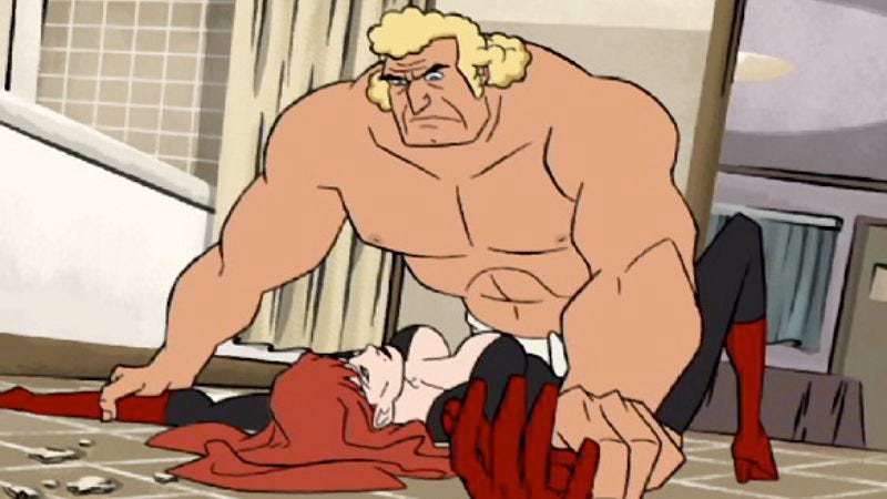 """Illustration for article titled The Venture Bros.: """"Operation P.R.O.M."""""""