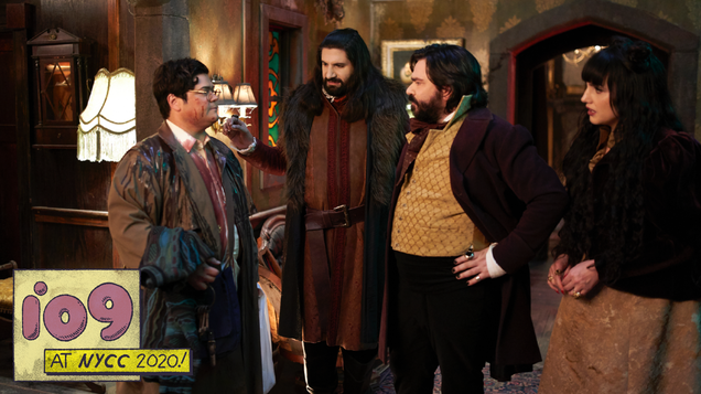 What We Do in the Shadows Teases a Few Tasty Hints About Season 3