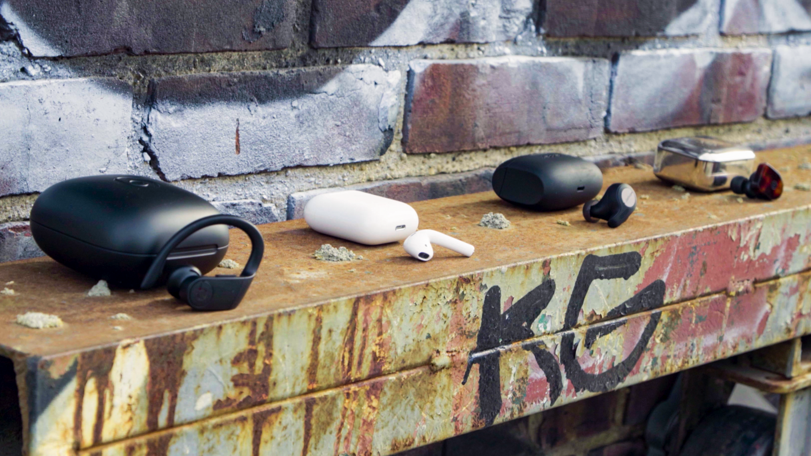 We Found the Very Best Truly Wireless Earbuds