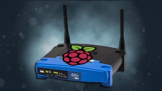 Turn a Raspberry Pi Into a Wireless Router