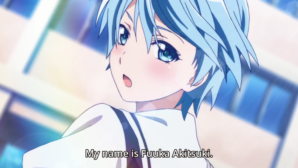 In The Latest Chapter Of Fuuka Ch0102