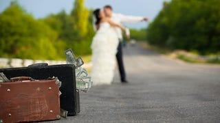 I've Got My Mind on My Money and My Wedding on My Mind
