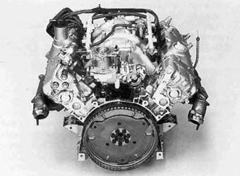 Engine Of The Day Prv V6