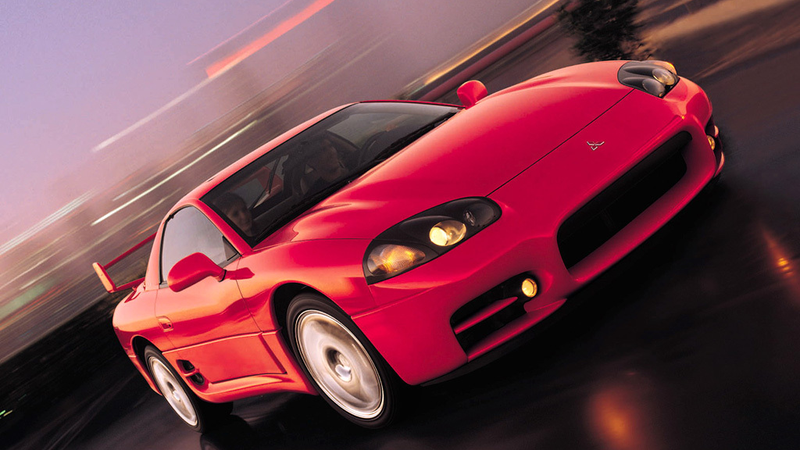 Illustration for article titled eBay Challenge: Cars You Loved As A Kid For Less Than $15,000