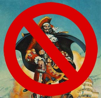 Illustration for article titled Congress Identifies Piracy Priority Countries