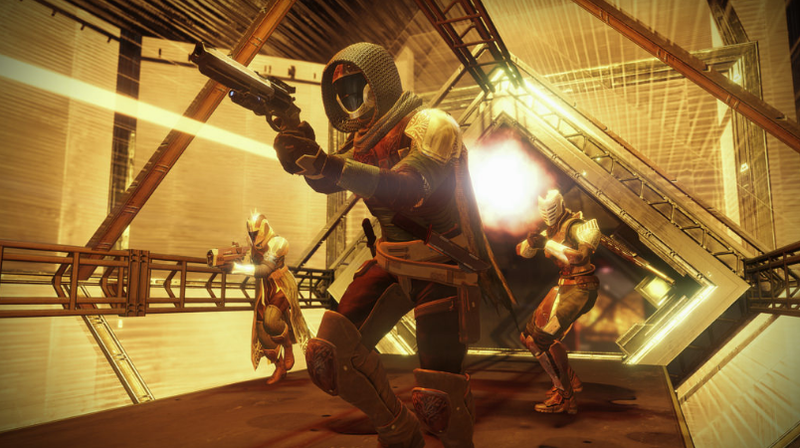 Illustration for article titled Destiny Is Finally Getting Private PvP Matches