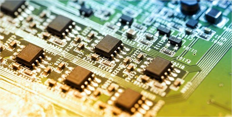 Illustration for article titled Crean un chip de 36 núcleos inspirado en el funcionamiento de Internet