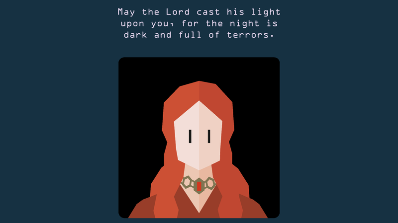 Illustration for article titled Reigns: Game Of Thrones Is Giving Me New And Better Ways To Kill Everyone