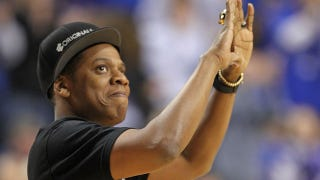 Illustration for article titled Jay-Z's Clothing Company Laid Off Half Its Staff for 'Economic' Reasons