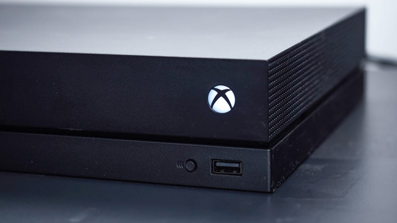 Illustration for article titled Your Xbox One May Soon Double as an Amazon Echo or Google Home