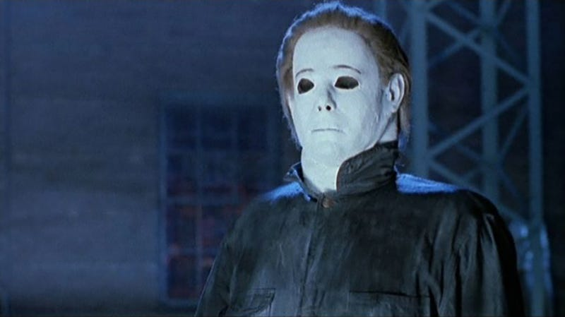 Michael Myers Halloween | Grab Your Flamethrowers Michael Myers Won T Be Immortal In