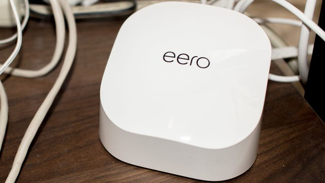 Eero s CEO Is Betting That Wifi Will Thrive in the 5G Era