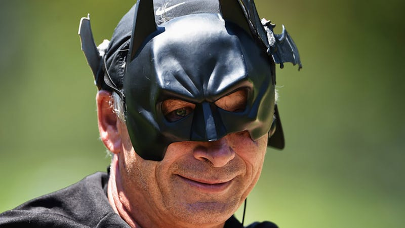 The Batman of the Internet Hacks Russian Government Website, Demands Retribution