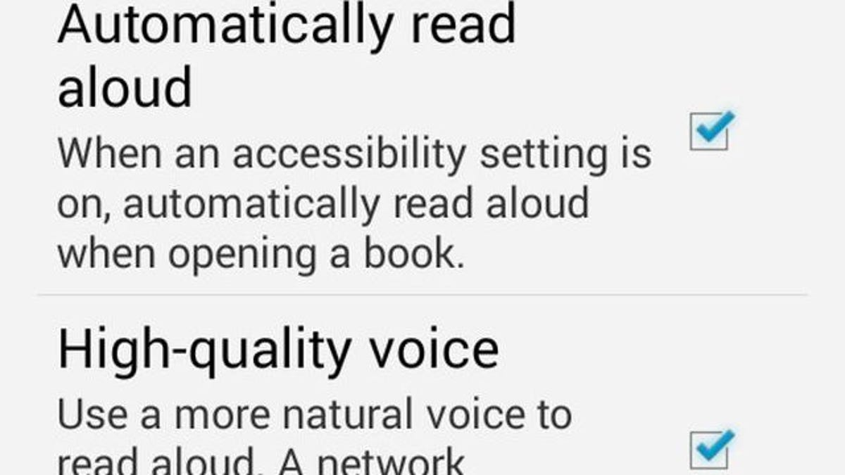 The Secret Powers Hidden in Your Android's Accessibility Options