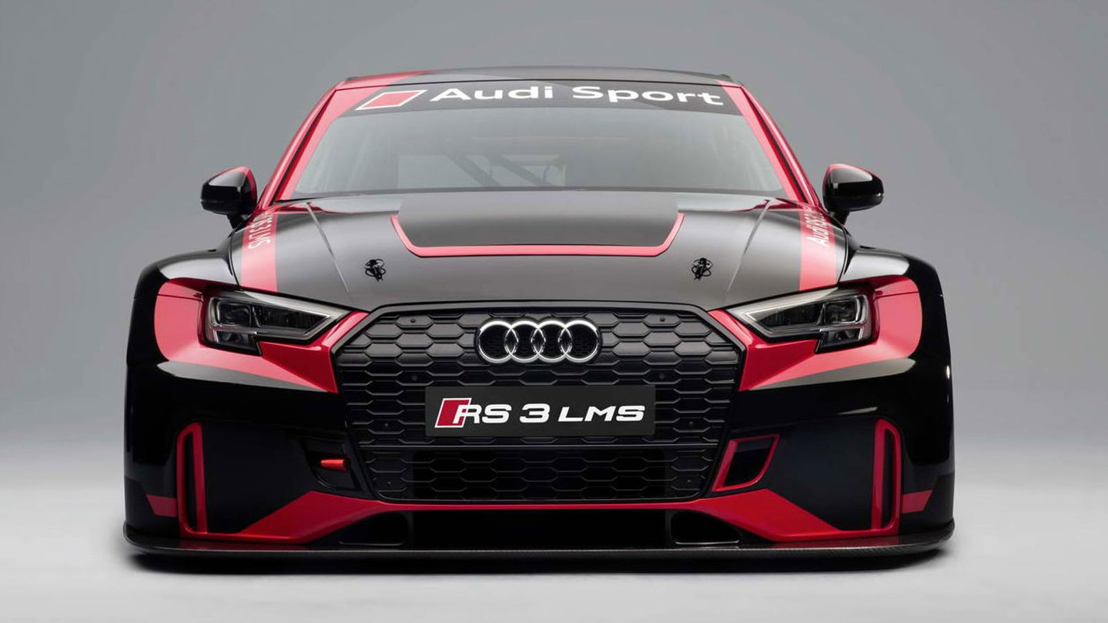 The Audi RS LMS Is One Of The Cheapest Ways To Get A Real Racecar - Audi r3