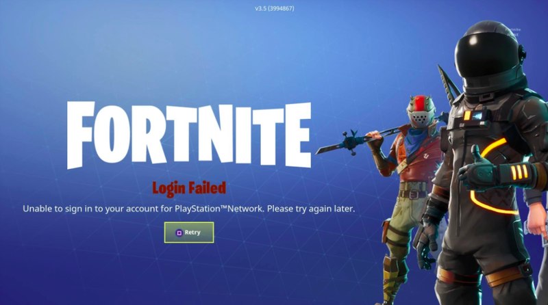 Fortnite is down update its back plus rewards if you tried to log into fortnite last night and couldnt get past the start screen youre not alone the wildly popular battle royale game has had server stopboris Images
