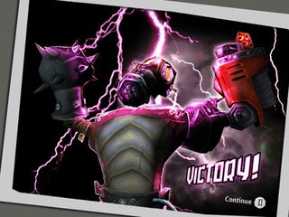 Illustration for article titled Gauntlet DS, Monster Lab at PAX