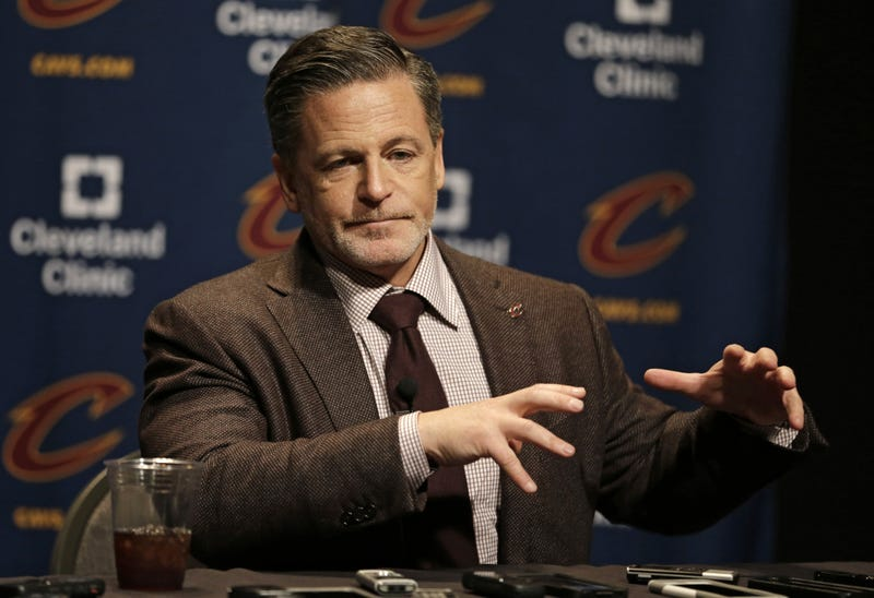 Illustration for article titled Dan Gilbert Is A Child
