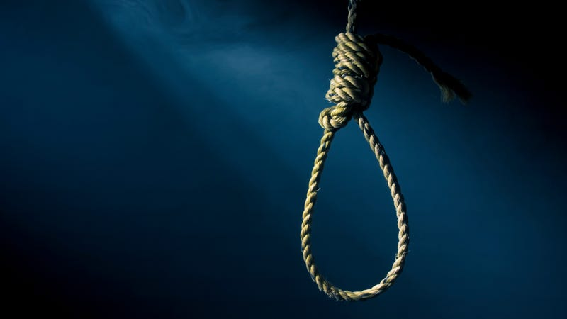 US Mint worker leaves noose for black colleague