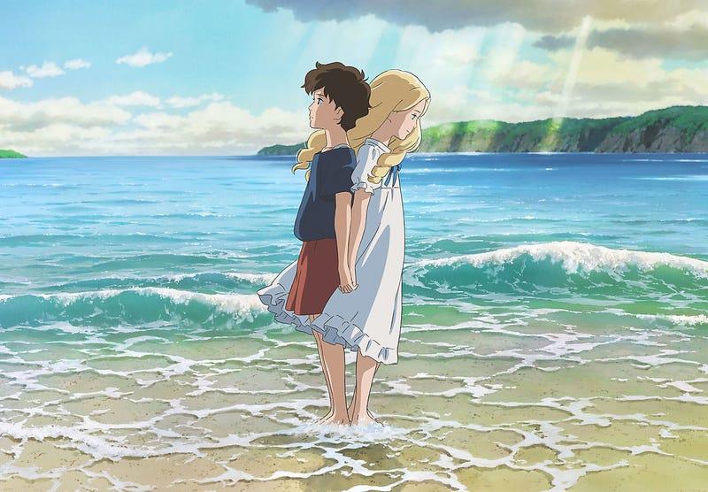 [Image: Studio Ghibli]