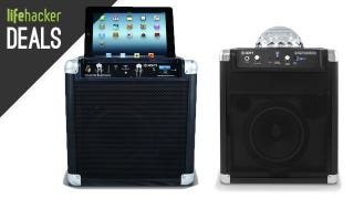 Illustration for article titled Party-Approved Bluetooth Speakers, Sony RX100 II, Apple TV [Deals]