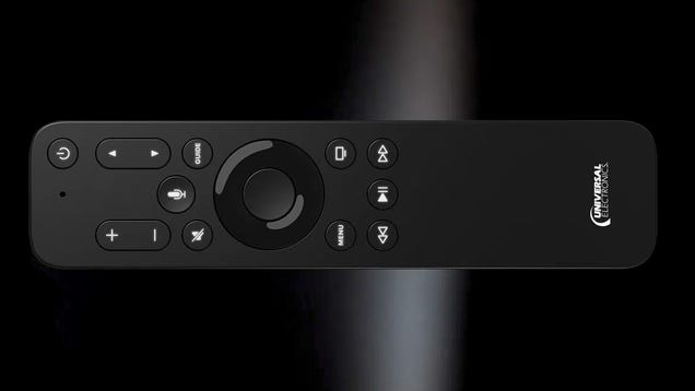 Finally! An Apple TV Remote I Might Use