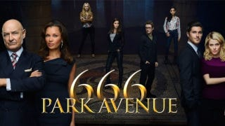 Illustration for article titled ABC Cancels Both 666 Park Avenue  and Last Resort