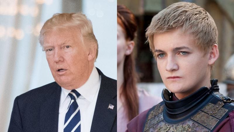 (Photo: Getty Images/AFP, Benoit Doppagne) / Game Of Thrones