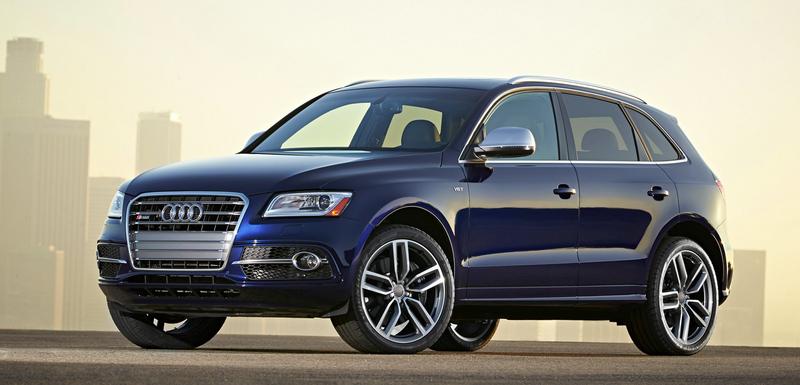 Audi Q Jalopniks Buyers Guide - Audi to buy