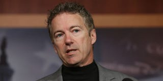 Rand Paul (Chip Somodevilla/Getty Images)
